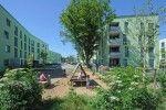 Buchheimer Weg - sociale huisvesting in Keulen