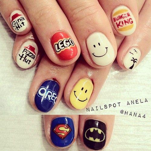 ¿Te comes las uñas?