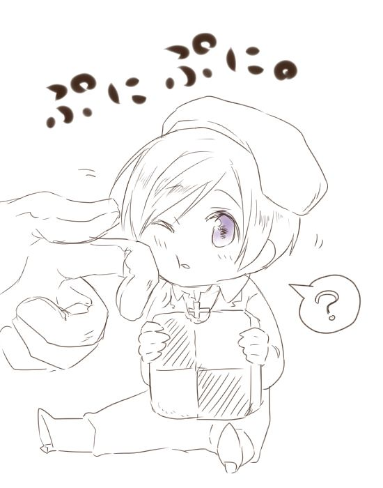hetalia coloring pages allies - photo#11