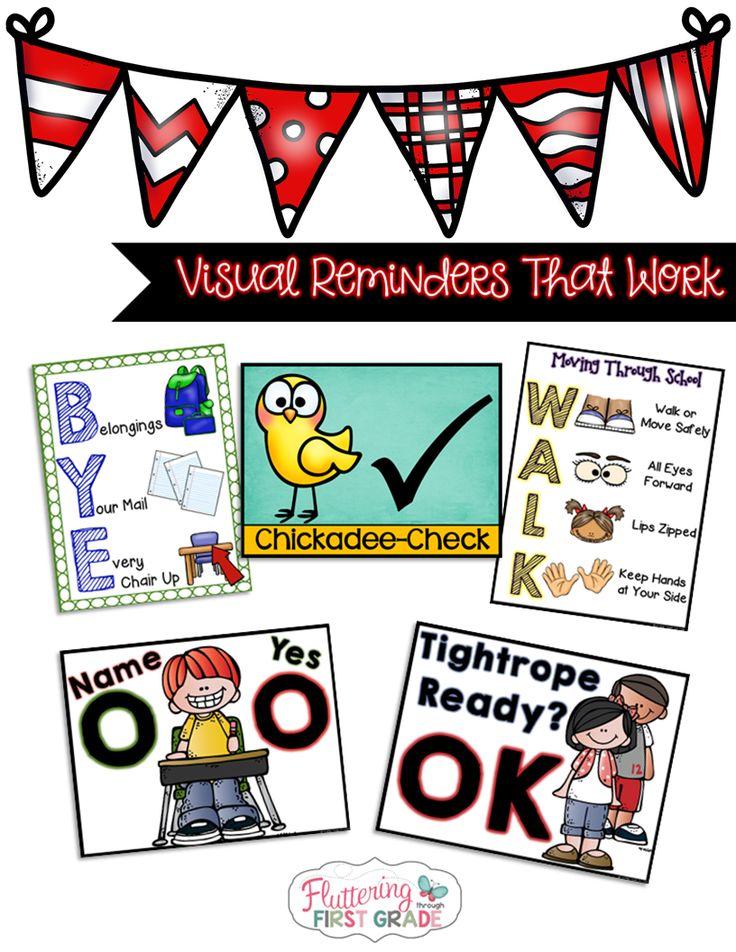 Classroom Management Ideas For First Grade : Best classroom management behavior tips images on