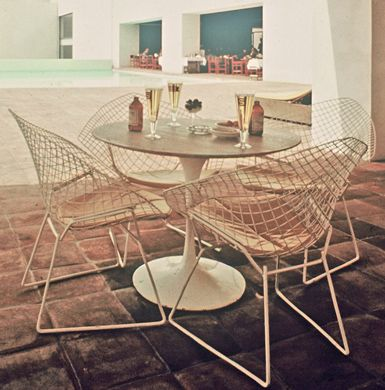 best vintage mid century patio furniture  on Pinterest