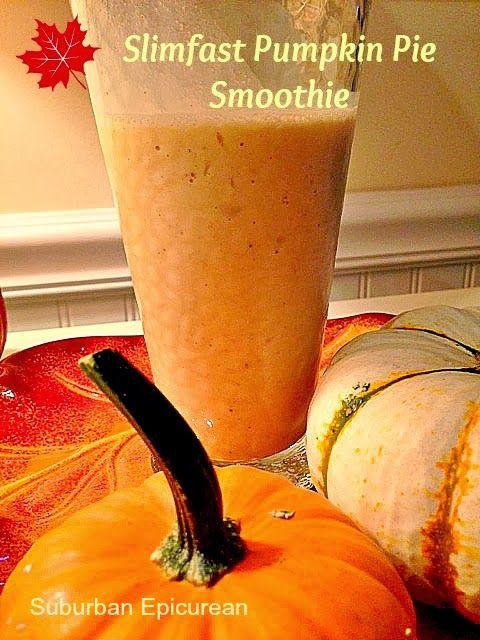 Suburban Epicurean: Healthy Smoothie Recipe Collection