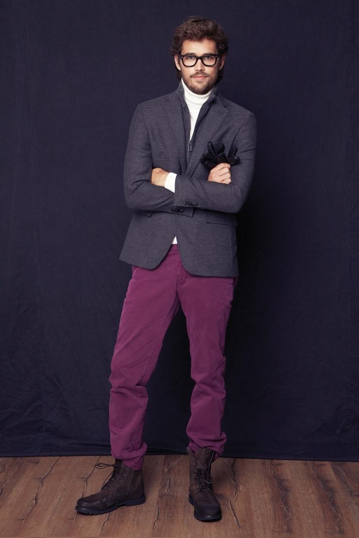 Koton 2012/2013 Sonbahar - Kış Erkek Koleksiyonu - A/W Men Collection