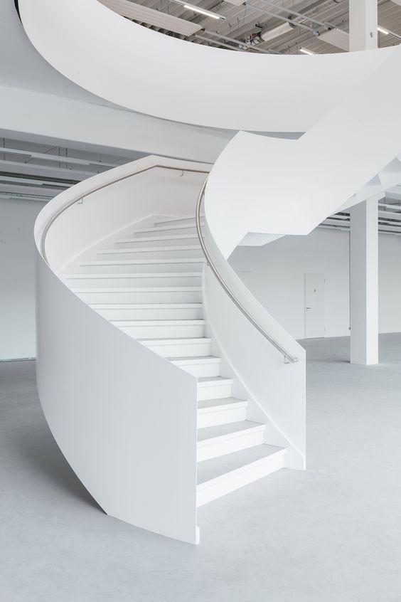 brüchner-hüttemann pasch bhp Architekten + Generalplaner GmbH  Brockensammlung Bethel, Bielefeld #architecture #bhparchitekten #bielefeld: