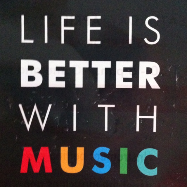 31 best Music Quotes images on Pinterest | Music quotes ...