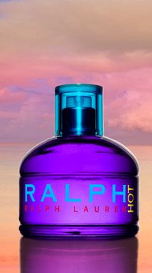 Ralph Lauren Hot : Women's Perfume from Ralph Lauren <3