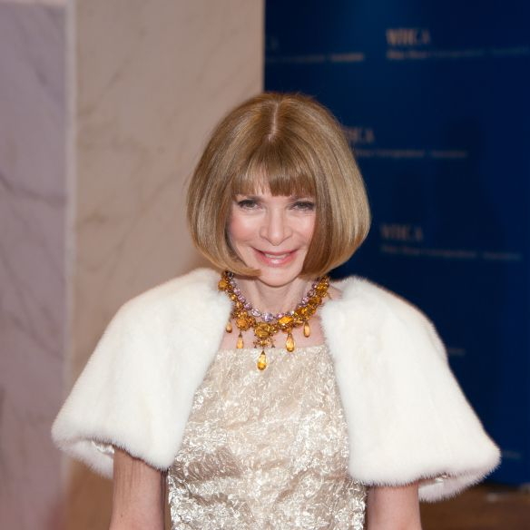 13 Unapologetically Bawse Quotes From Anna Wintour | Thought Catalog
