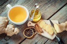 Cómo hacer té de jengibre, canela y limón para adelgazar. La infusión de jengibre, canela y limón está repleta de propiedades muy beneficiosas para la salud del organismo, pero además de esto, también es una de las mejores recetas que podemos preparar para c...
