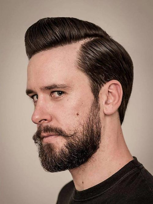 15 Side Part Hairstyle For Men To Appear Stylish | Other hair