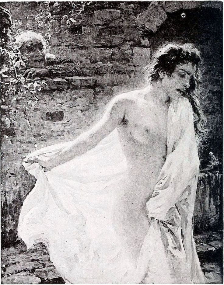 Nasreddine Dinet (1911)