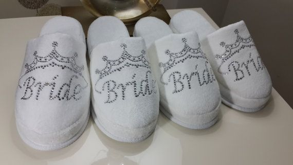 Hey, I found this really awesome Etsy listing at https://www.etsy.com/listing/237019224/brides-wedding-slippers-honeymoon