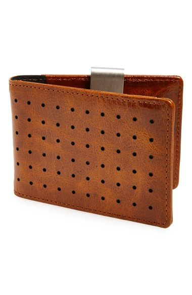 Men's Orchill 'Concord' Money Clip Wallet - Brown                                                                                                                                                                                 More