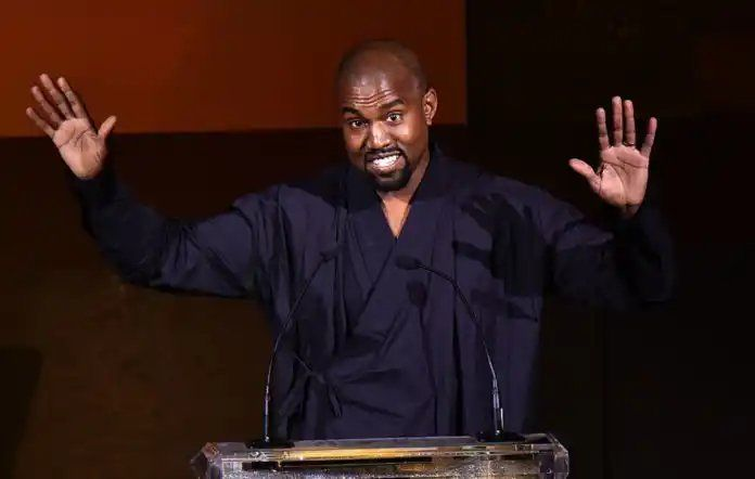 Kanye West Drops Out Of 2020 Us Presidential Race In 2020 Kanye West Presidential Race Kanye