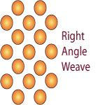 Couple of beginnger tutorials --    Right-angle-weave-by-Ellad2
