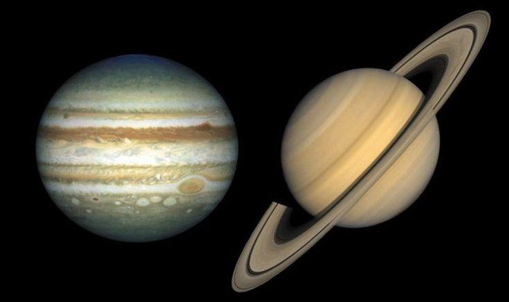 ELS PLANETES:     Aquesta primavera comença a aparèixer per llevant el planeta Júpiter, amb les seves quatre llunes, que va descobrir G...