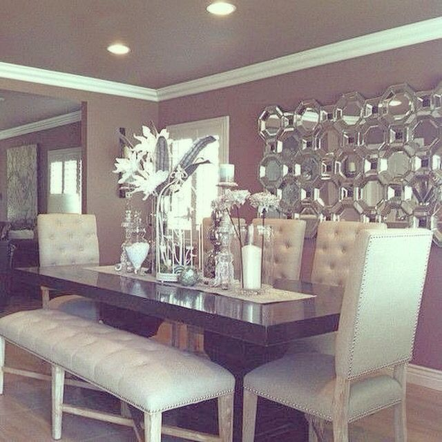 99 best dining room images on pinterest | dining room, home and