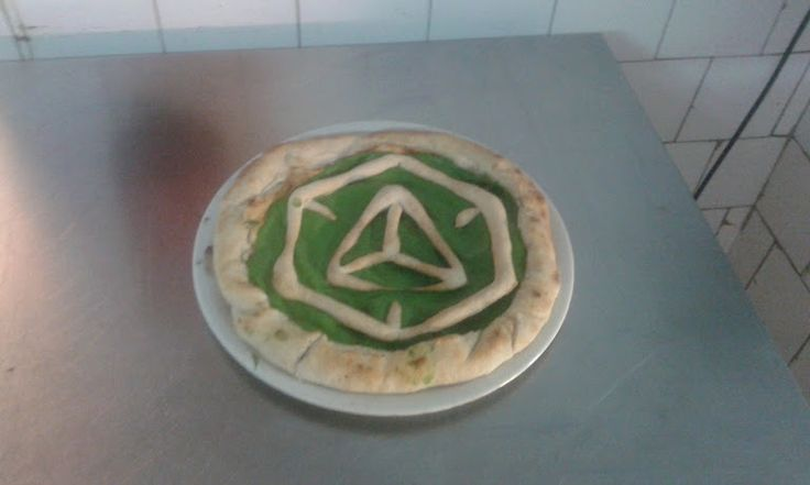 Castigodidio - enl pizza <3