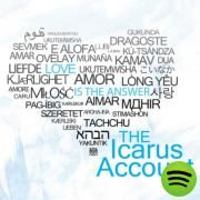 So In Love, a song by The Icarus Account on Spotify