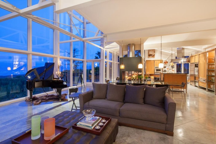 Luxury property of the week Sooke, BC Univs.ca