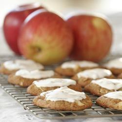 Glazed Apple Cookies Allrecipes.com