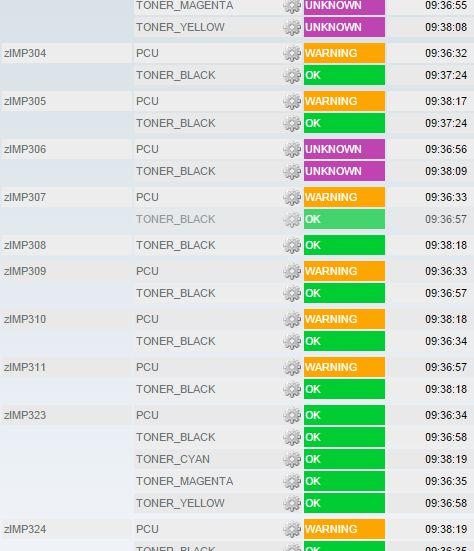 Capture d'écran maintenance PC. Arnaud F