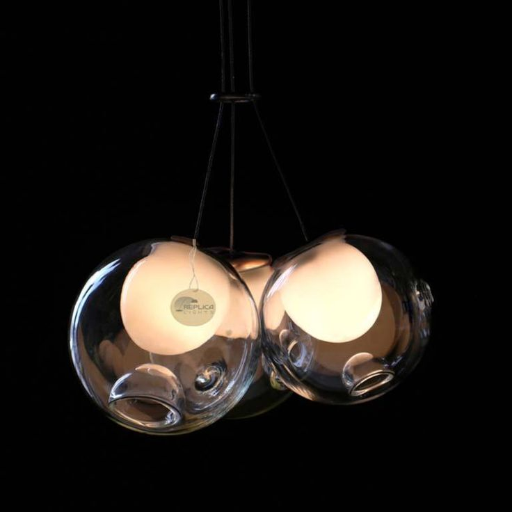 top omer arbel. designer lighting replica lights bocci 283 by omer arbel glass ball pendant http top r