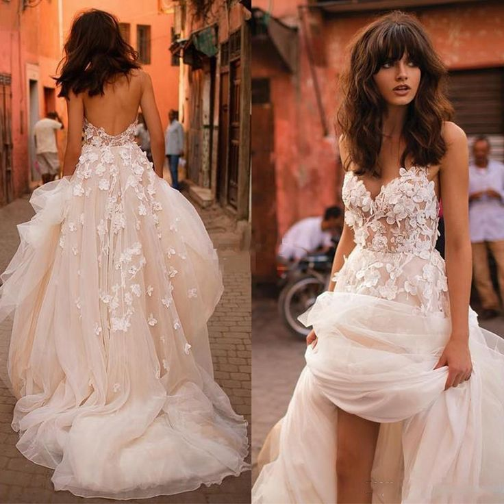 Cheap beach wedding dress, Buy Quality wedding gowns directly from China plus wedding dress Suppliers:        The dress doesn't include any accessory, such as wedding veil,gloves, shawl,crown,hat, jewelry etc   Please