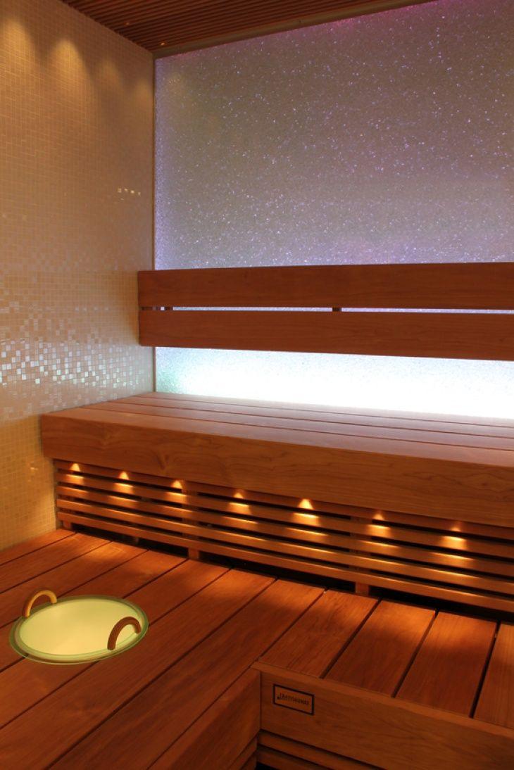 Cariitti.Shop sauna
