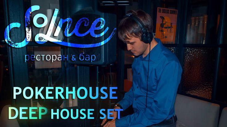Solncebar DEEP house live set by POKERHOUSE