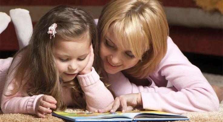 Ascoltare favole fa bene al cervello dei bambini. Lo conferma questo studio scientifico - Il Libraio