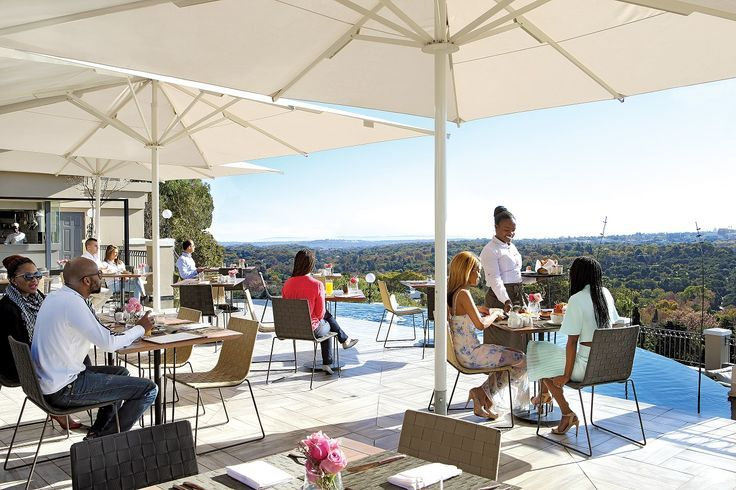 We are celebrating this years National Heritage Day with a 4 day 'Braai Brunch' at Flames Restaurant, from 24 - 27 September. Join us! R 595 per person. Reservations required. http://www.flamesrestaurant.co.za