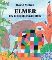 Elmer en de nijlpaarden