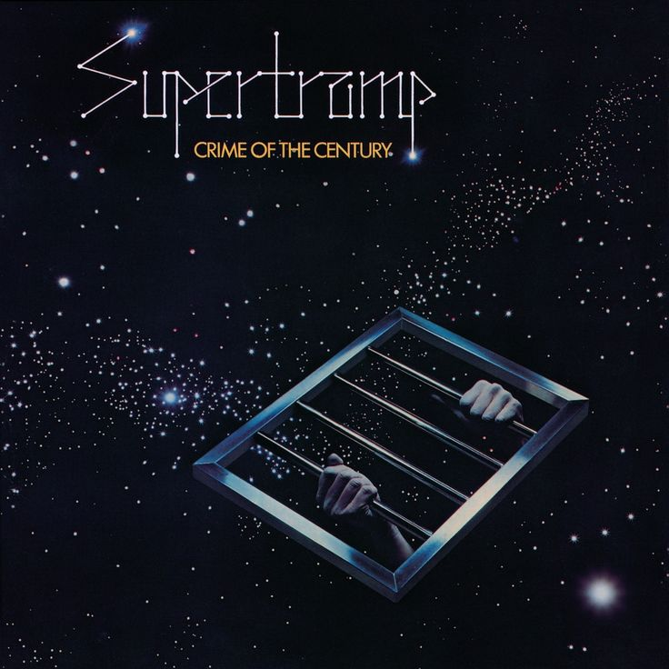 crime of the century supertramp - Google Search