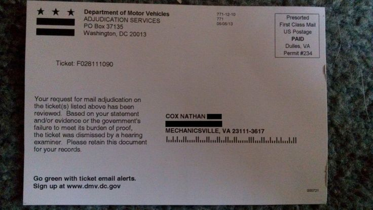 How to Beat a Photo-Enforced Speeding Ticket (or Red Light Ticket)