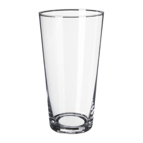 BLADET Vase - 22 cm  - IKEA
