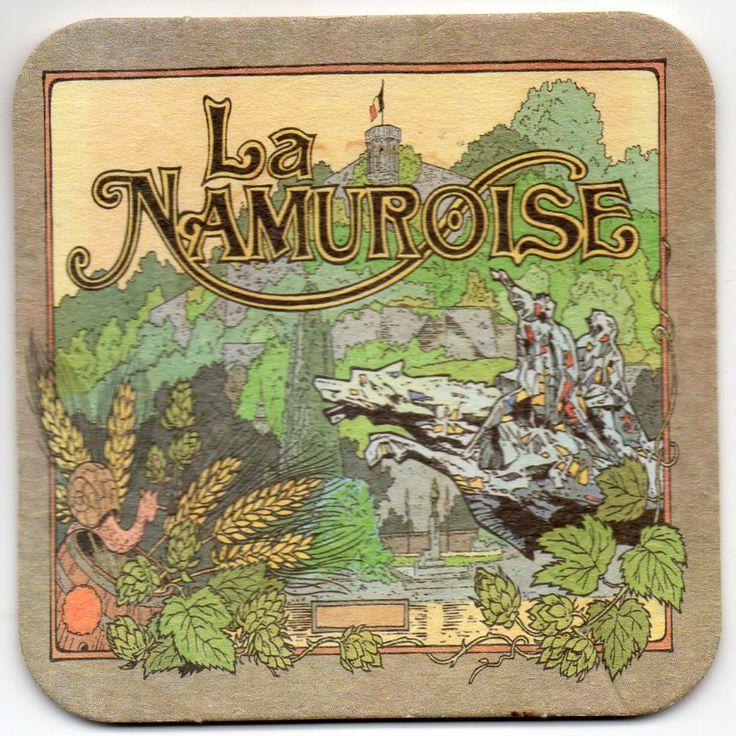 La Namuroise