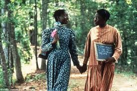 Character Analysis of Celie, the Color Purple Essay Sample