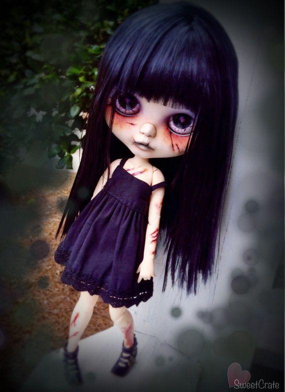 Reservados para E. Comisión de muñeca Blythe por SweetCrate