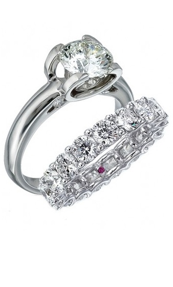 Roberto Coin cento collection..... one of the most beautifully cut diamonds you will ever see!!! ahhh i miss selling these!