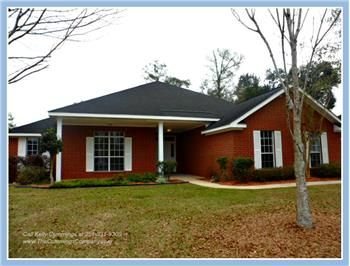 3895 Champion Cir W, Mobile, AL 36695 - Presented by Kelly Cummings & Ryan Cummings (Listed by The Cummings Company)