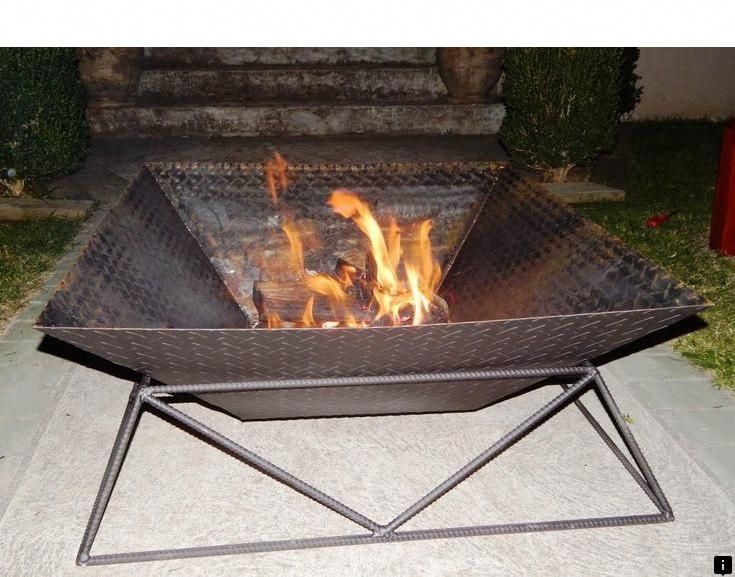 Find More Information On Portable Fire Pit Check The Webpage To Find Out More With Images Fire Pit Essentials Diy Fire Pit Steel Fire Pit