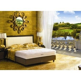 King koil spring bed
