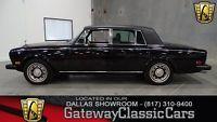 1976 Rolls-Royce Silver Shadow --