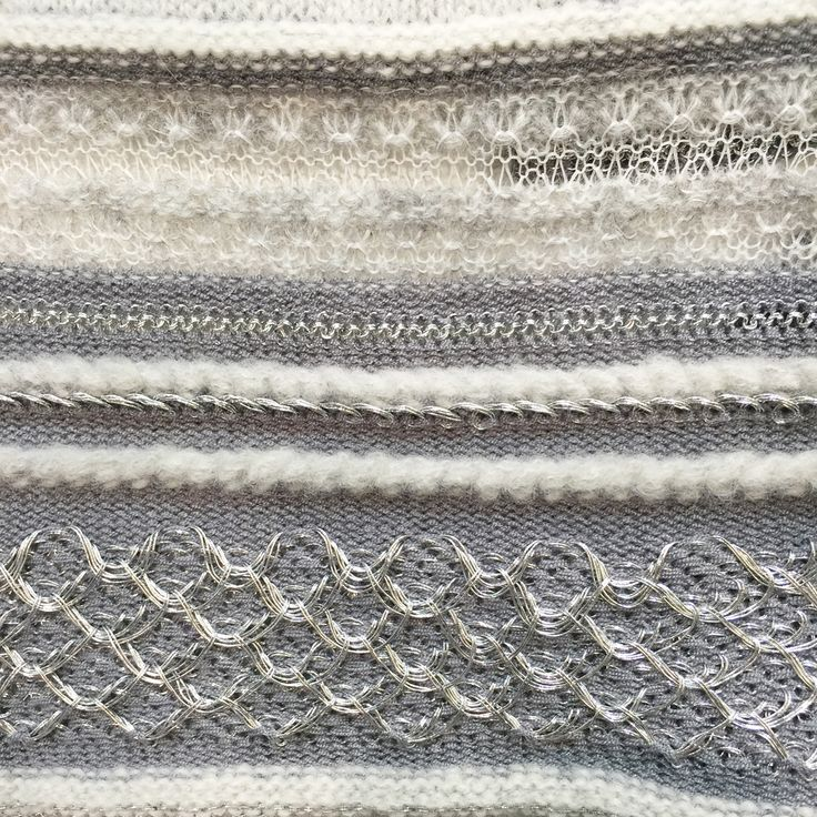 2015 #intertextile Expo in Shanghai     #knitwear #pattern #textile #knitpattern #textilepattern #yarn #fashion