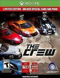 nice Crew Limited Edition (Microsoft Xbox One 2014) - For Sale