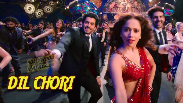 Dil Chori Lyrics From Bollywood Movie Sonu Ke Titu Ki Sweety Sktks