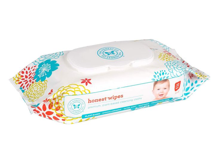 Our plant-based baby wipes are hypoallergenic and made without harsh chemicals. Ultra-soft and thick for multiple-purpose cleaning.