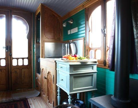 Luxury caravans to rent | Luxury caravan sites