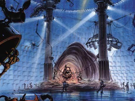 Interview with Oddworld Inhabitants - IGN