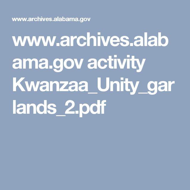 www.archives.alabama.gov activity Kwanzaa_Unity_garlands_2.pdf